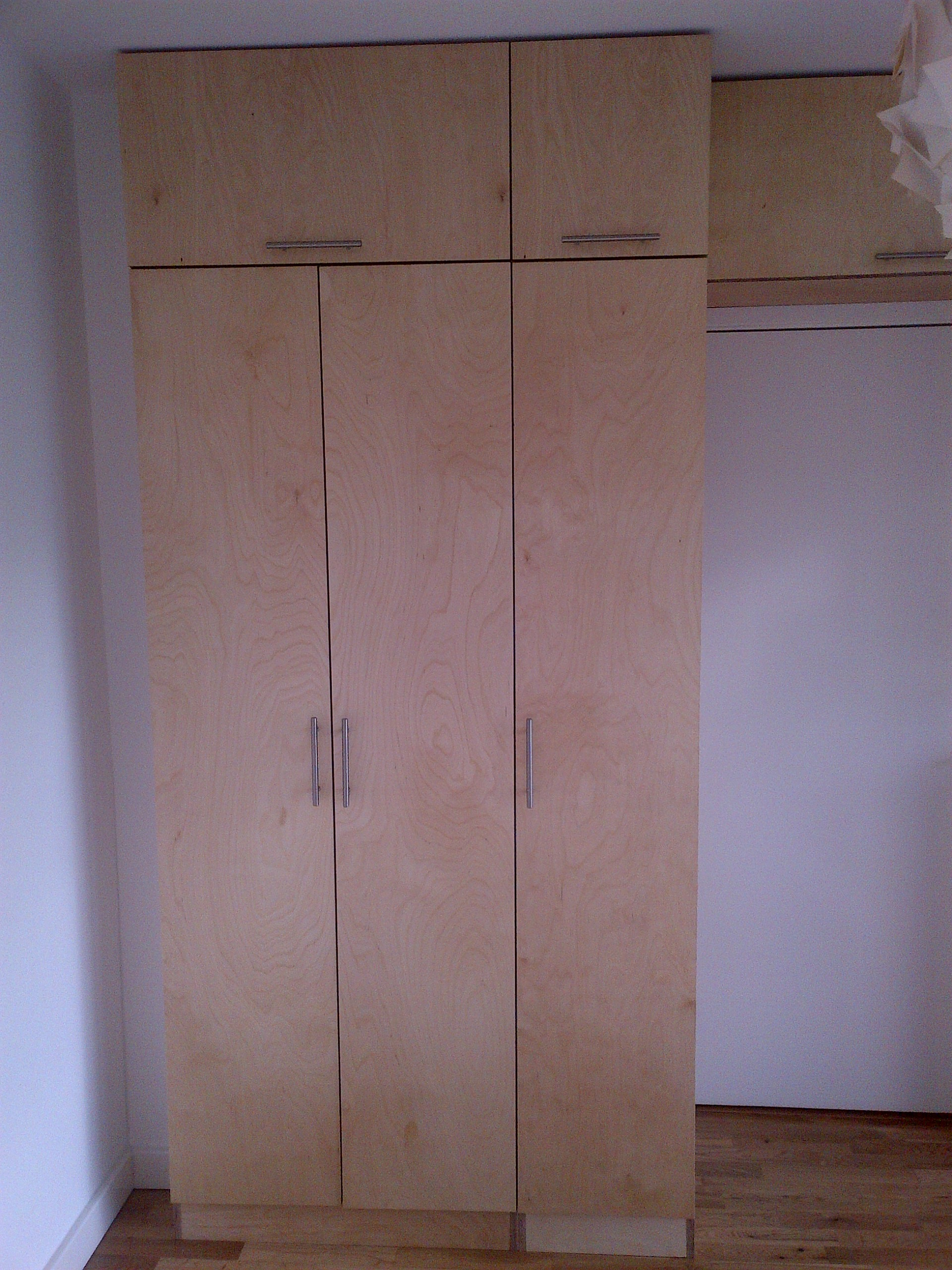 DIY Wardrobes Information Centre | Online wardrobe design and ...